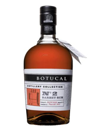 Botucal Distillery Collection – No. 2 Barbet Rum