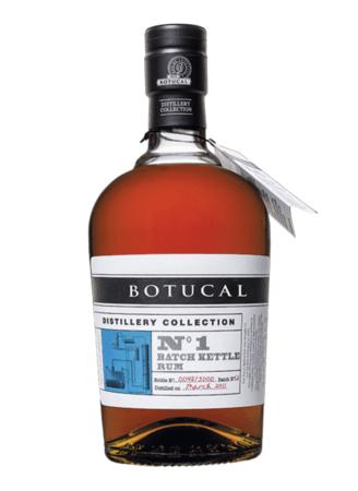 Botucal Distillery Collection – No. 1