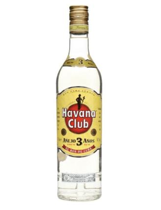 Havana Club 3 Jahre – 1 LITER